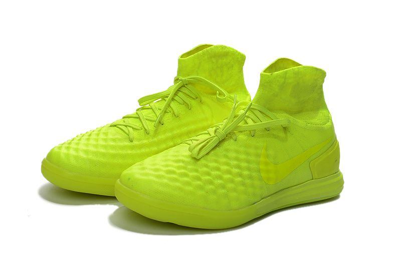 new product 7c3d6 3efdd ... ireland nike magistax proximo ii ic indoor soccer shoes floodlights  glow pack volt barely volt volt