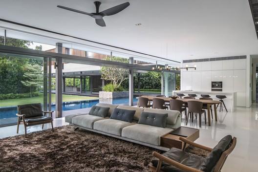 Galeria de Casa do Jardim Secreto / Wallflower Architecture + Design – 18