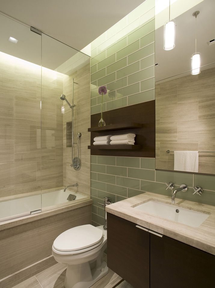 Spa Bathroom Retreat - AIA Chicago 2011 Small Project Awards | For ...