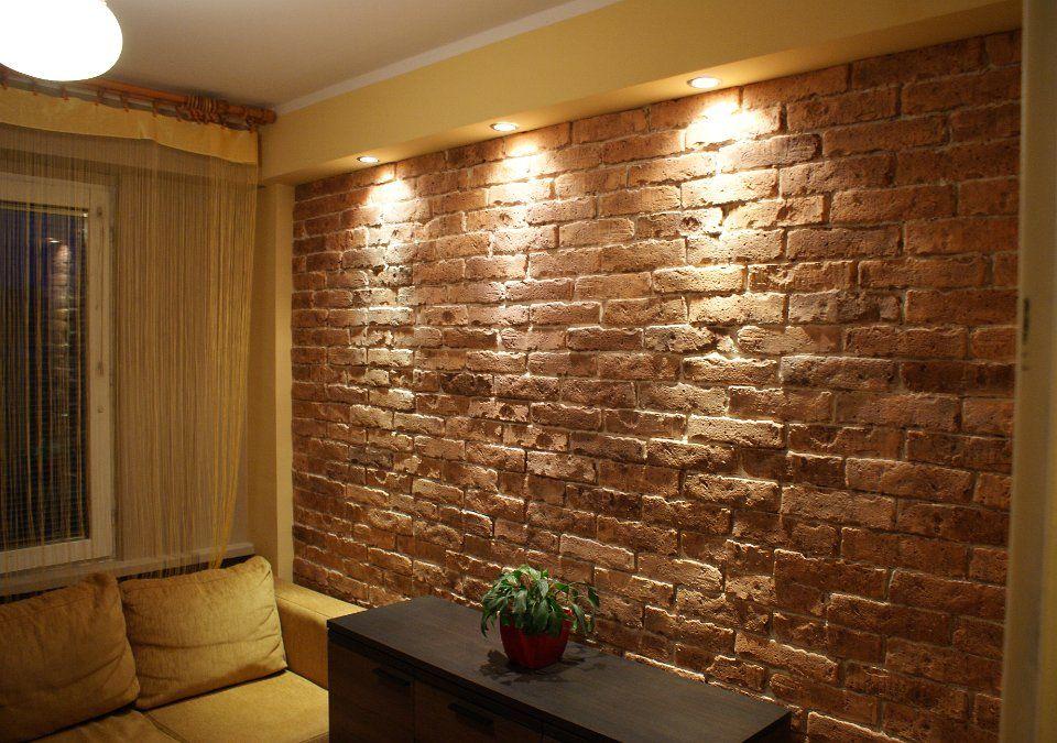 Stara Cegla Czerwona Oranz Plytki Producent 4249369018 Oficjalne Archiwum Allegro Sweet Home Home Decor Decor
