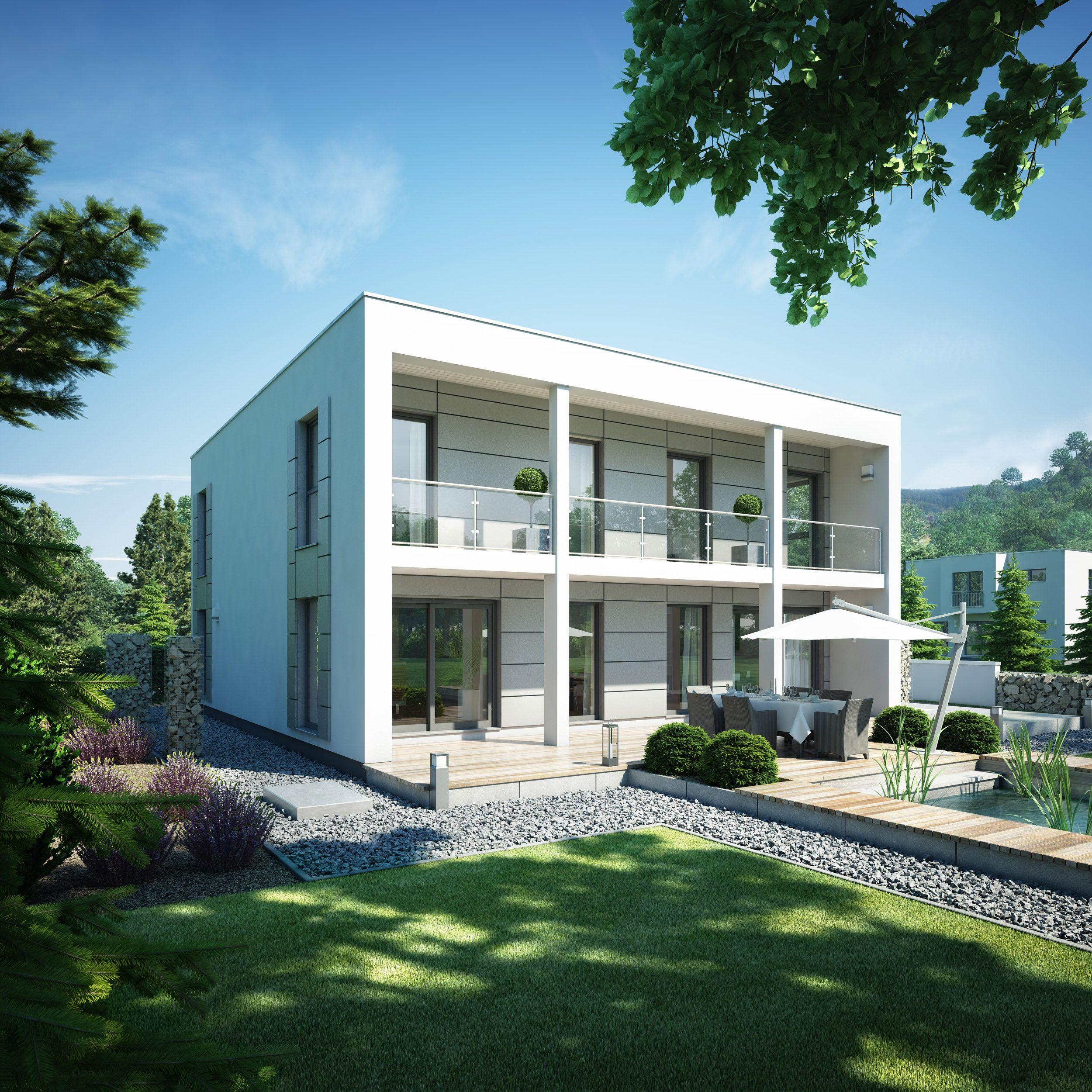 ELK Passivhaus 220 http://goo.gl/BELwmT | Häuser fürs Leben ...