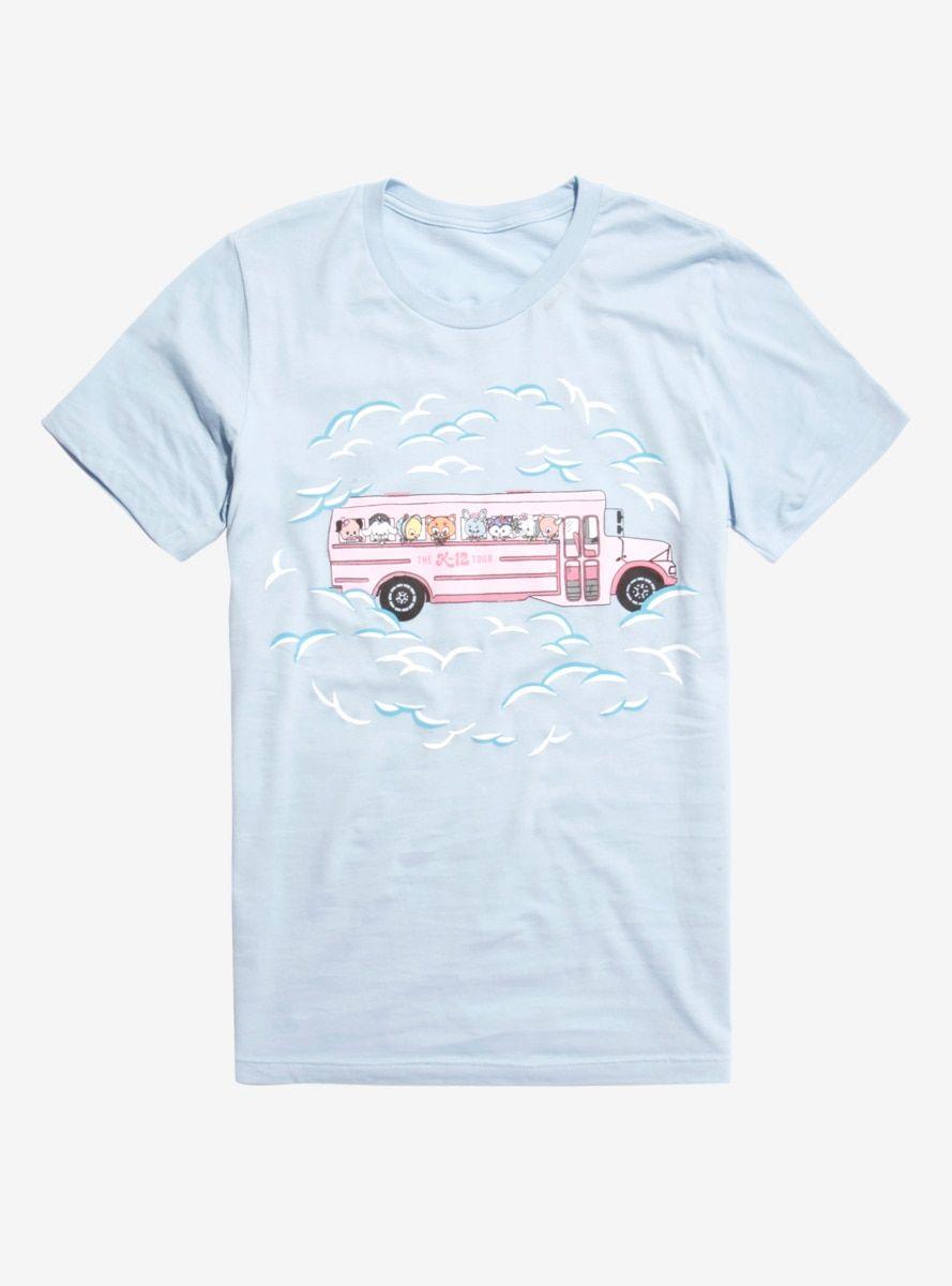 Melanie Martinez Animal Bus K 12 Tour T Shirt In 2021 Melanie Martinez Outfits Melanie Martinez Tour T Shirts