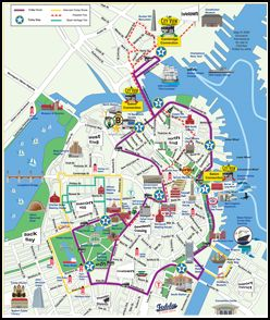 old town trolley tours boston map Trolly Tour Groupon For 47 Discount 37 For 2 Http Www old town trolley tours boston map