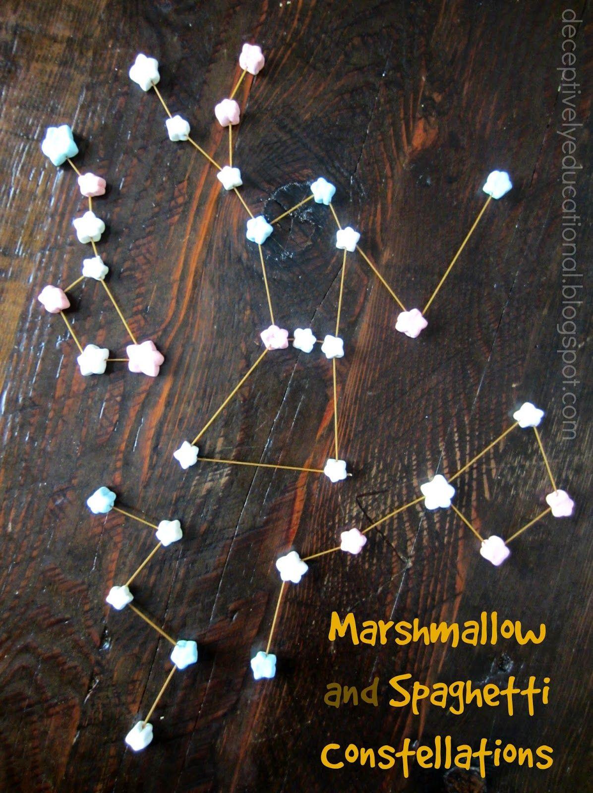 Relentlessly Fun Deceptively Educational Marshmallow