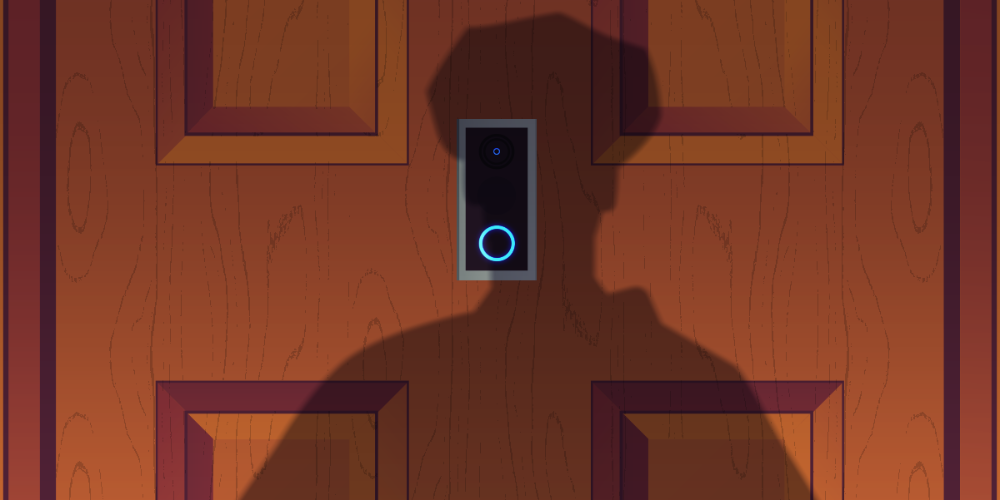 Ring Doorbell App Packed with ThirdParty Trackers in 2020