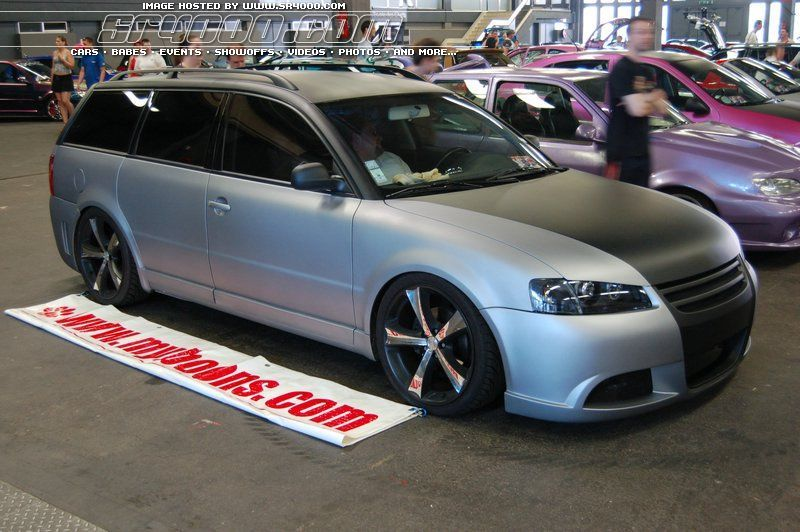 passat wagon tuning volkswagen passat b5 wagon. Black Bedroom Furniture Sets. Home Design Ideas