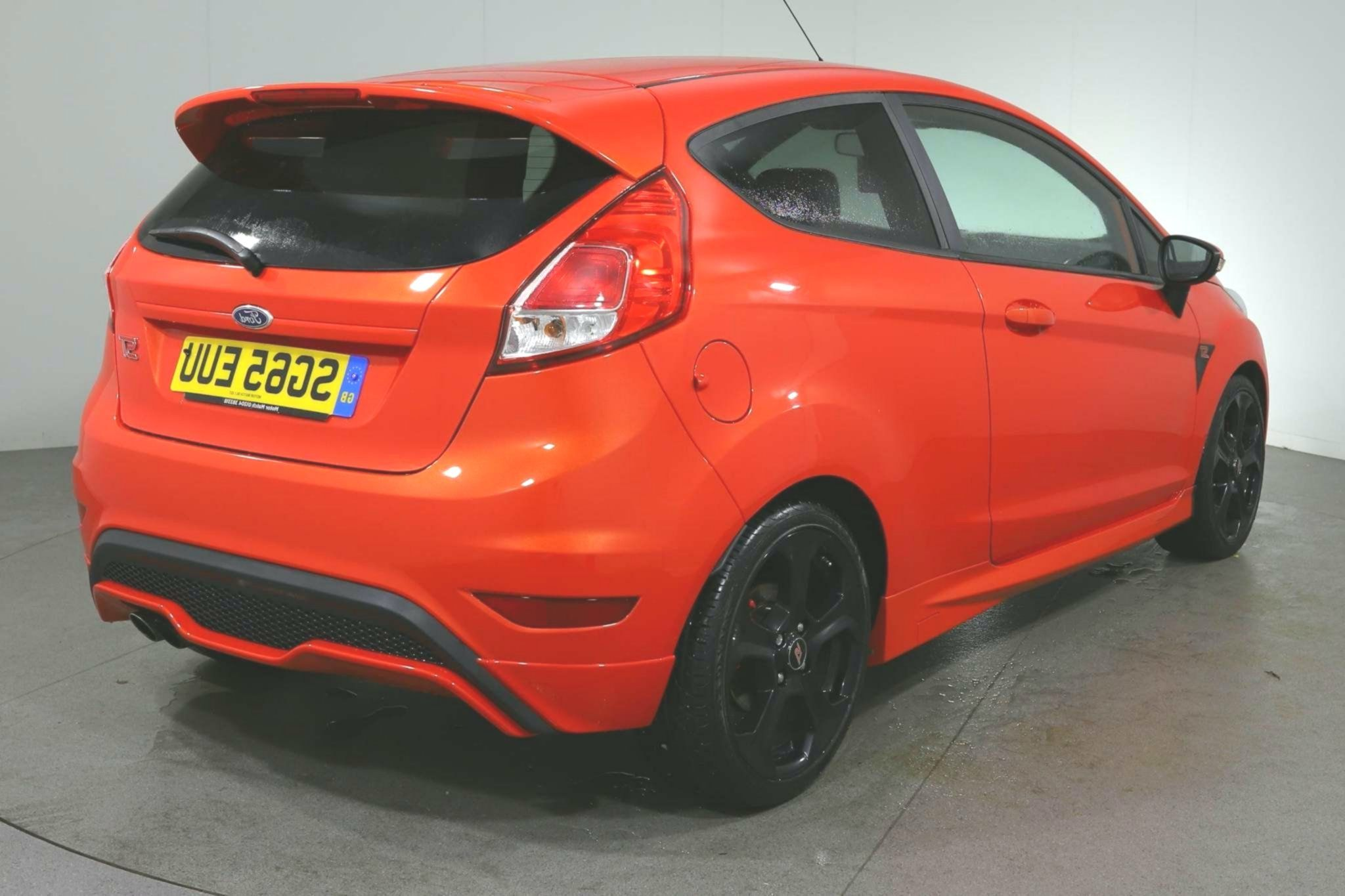 Ford Fiesta 16 Ecoboost St 2 3dr For Sale In 2020 Ford Fiesta Ford 3dr