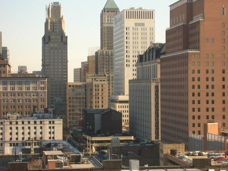 Prudential Life Insurance Company Review Newark New Jersey