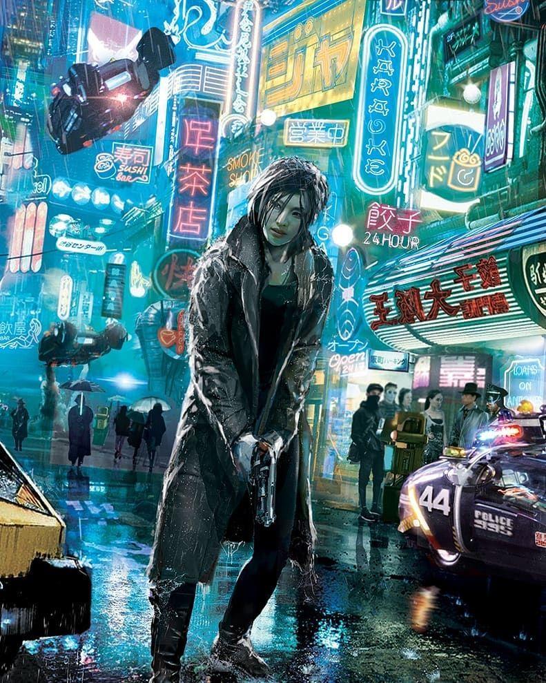 210 Blade Runner Decorating Tips Ideas Blade Runner Runner Blade
