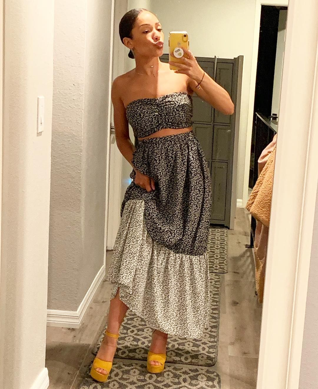 Chrystina Sayers Instagram