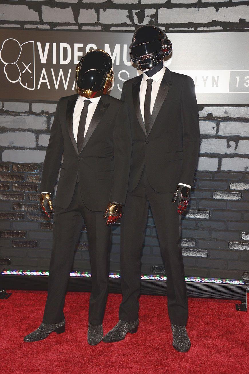 Daft Punk, MTV VMA 2013