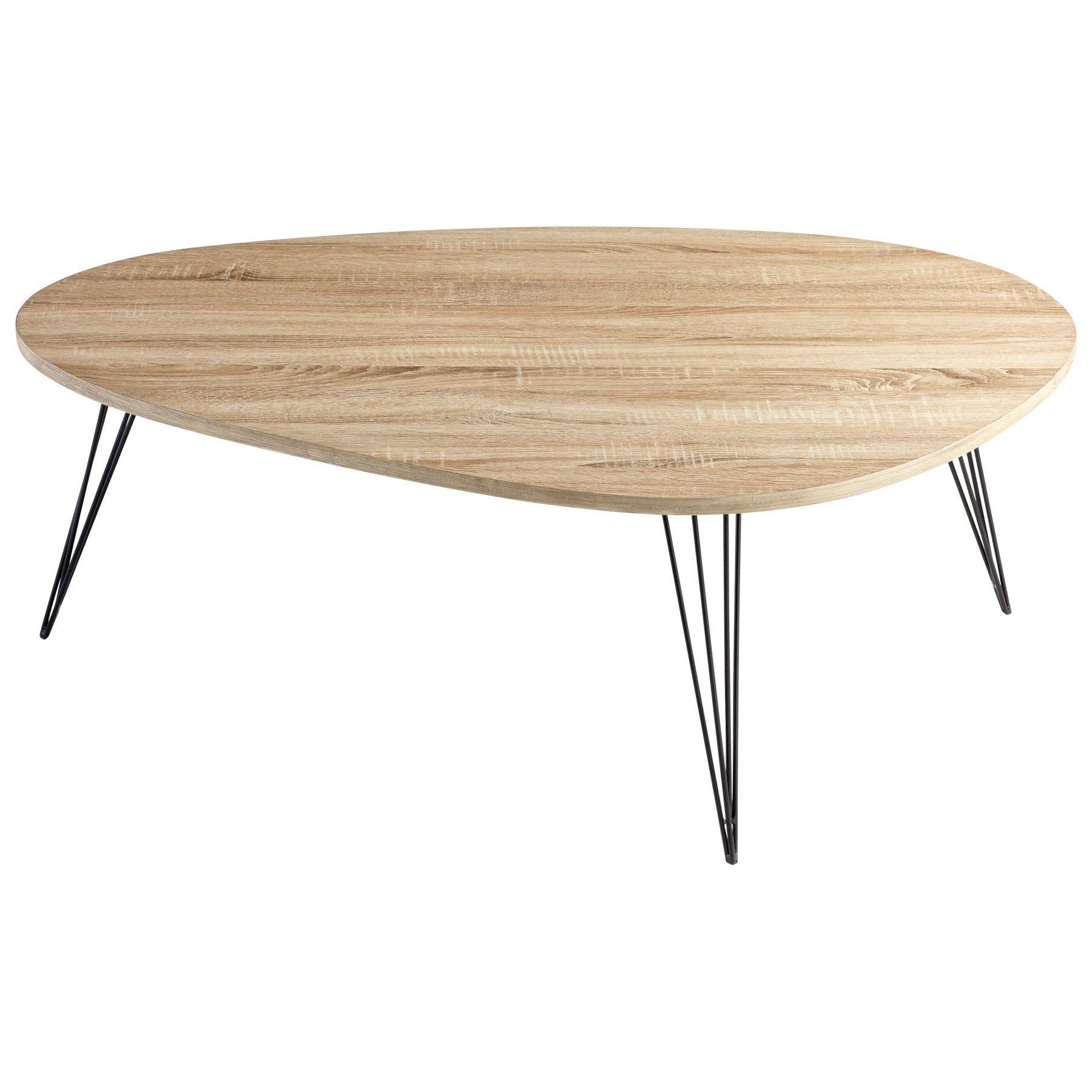 Cyan Design Lunar Landing Coffee Table Living Room