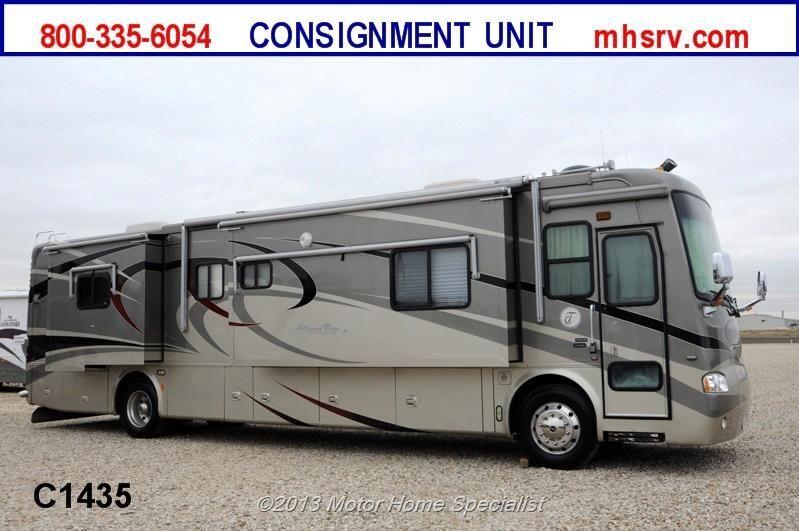 Used Tiffin Allegro Bus for sale in Alvarado TX   2006