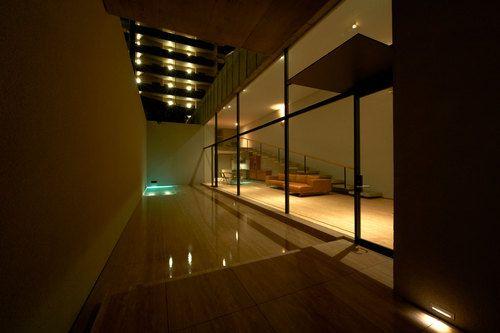 Mount Fuji Architects Studio — Valley