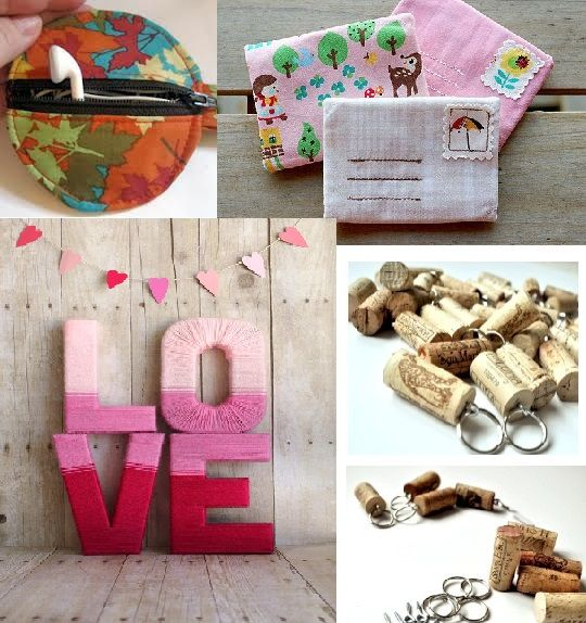 Hommade easy and creative gift ideas do it yourself today hommade easy and creative gift ideas solutioingenieria Image collections