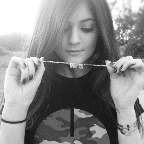 Msfts necklace ♥