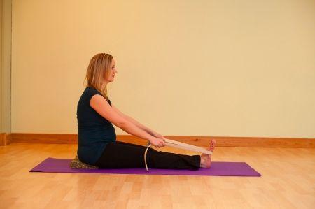 pin on pregy yoga