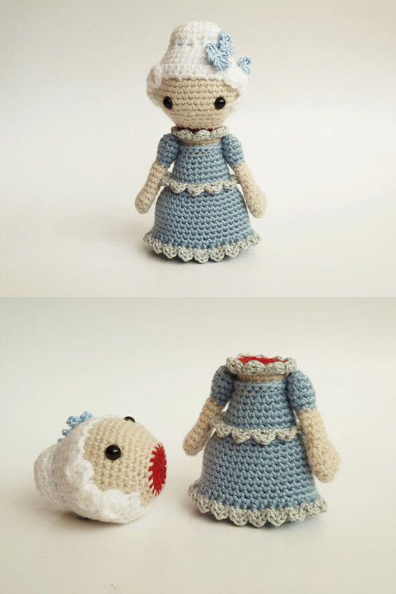 Le Décapité Marie Antoinette Crochet Pinterest