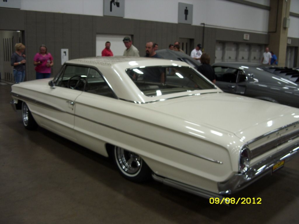 Gas monkey garage gas monkey pinterest garage monkey and gas - 1964 Ford Galaxie 500 Gas Monkey Garage