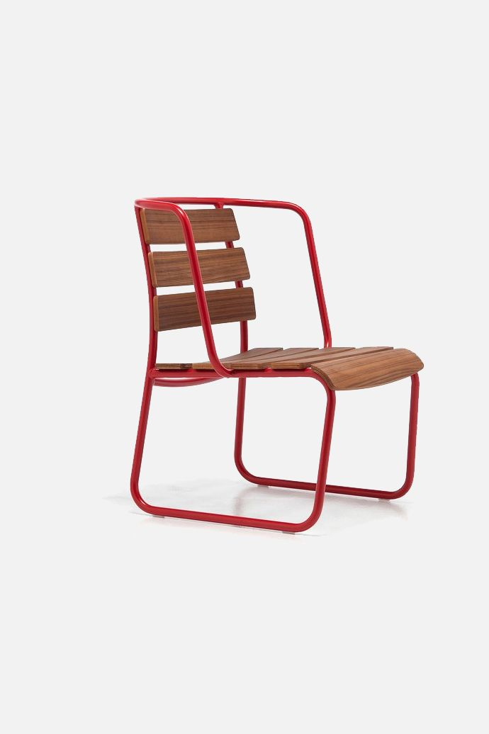 Lido chair, Very wood · Lounge ChairsOutdoor Furniture