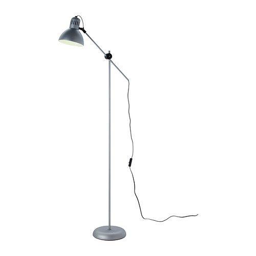 TERTIAL Floor/reading lamp IKEA $18.99 | Filming | Pinterest | Floor ...