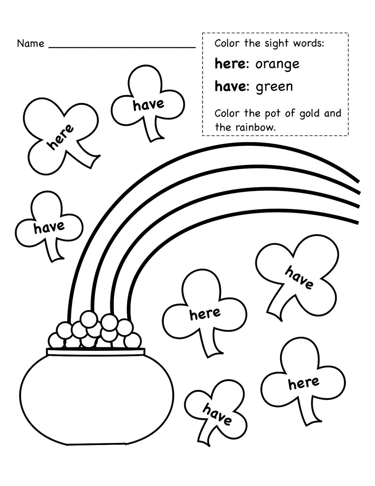 37 Awesome Preschool Worksheets Ideas S