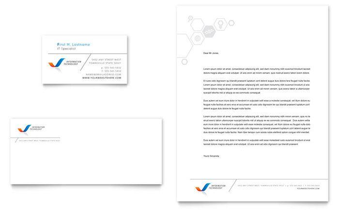 office letterhead template free
