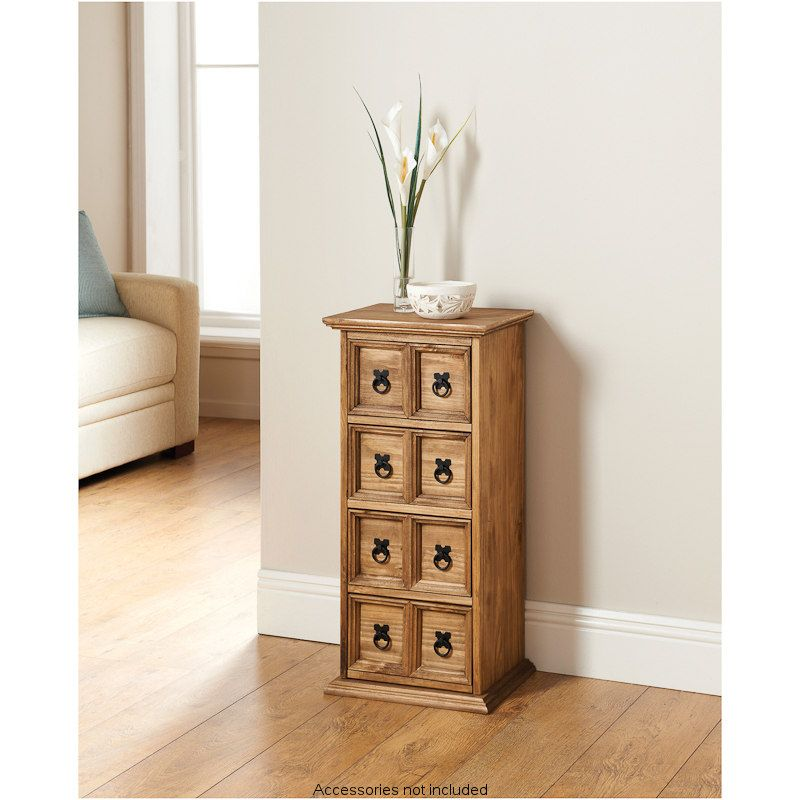 B&M: > Rio 4x2 CD Unit - 288669 | Oak lounge furniture | Pinterest ...