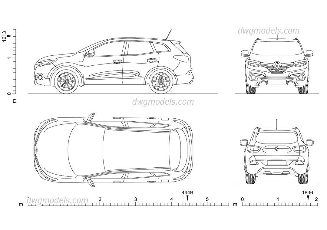 Diagram  Wiring Diagram Renault Kadjar Full Version Hd Quality Renault Kadjar