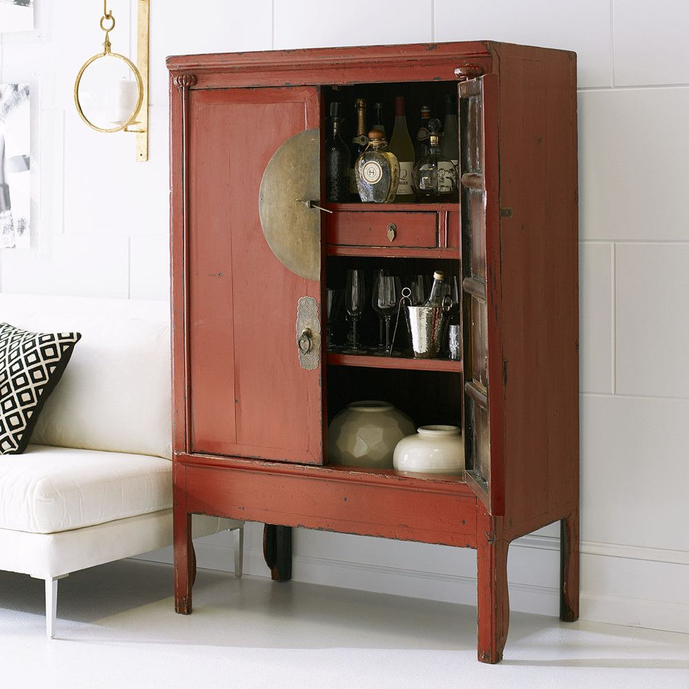 Chinese Wedding Cabinet New Mobilier De Salon Meuble Chinois Appartement