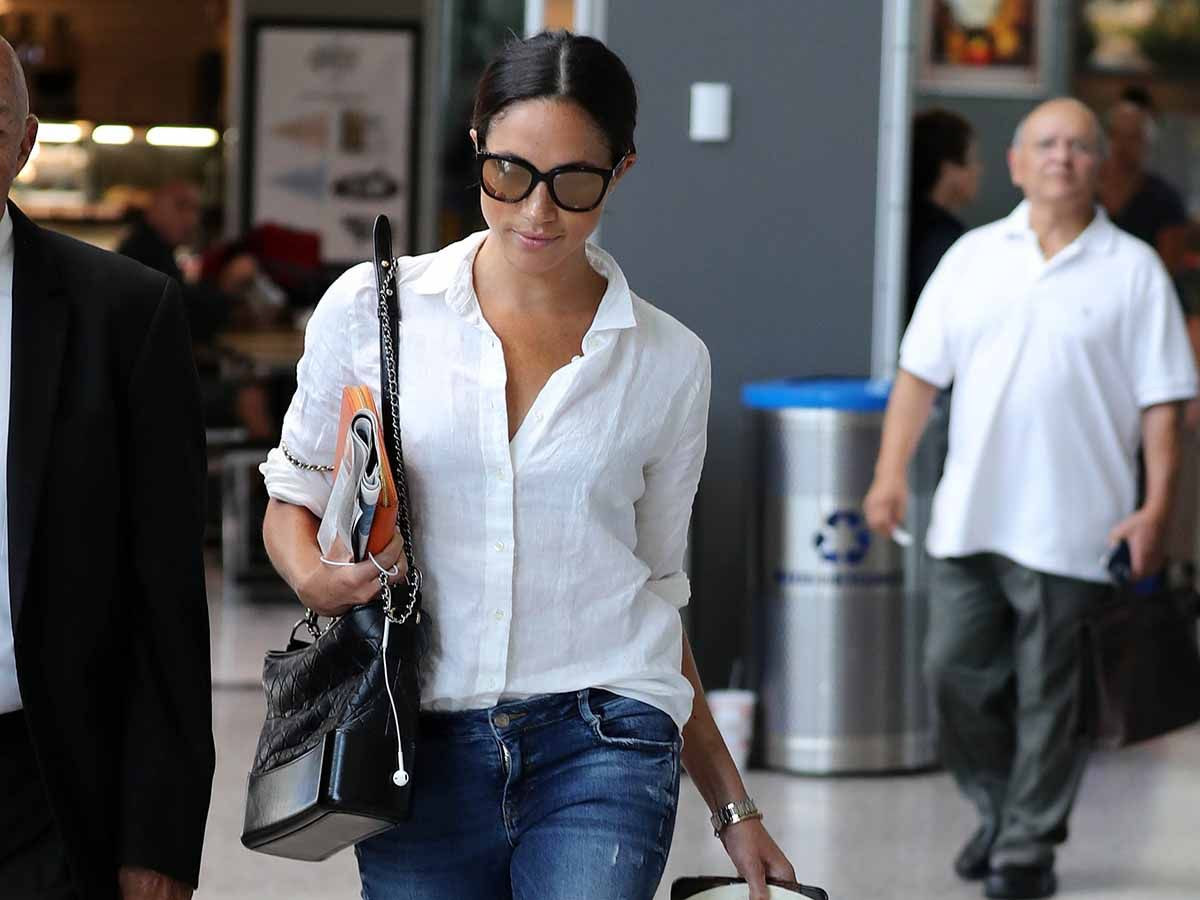 Photo of This is how Meghan Markle will dress now that she has moved to Los Angeles