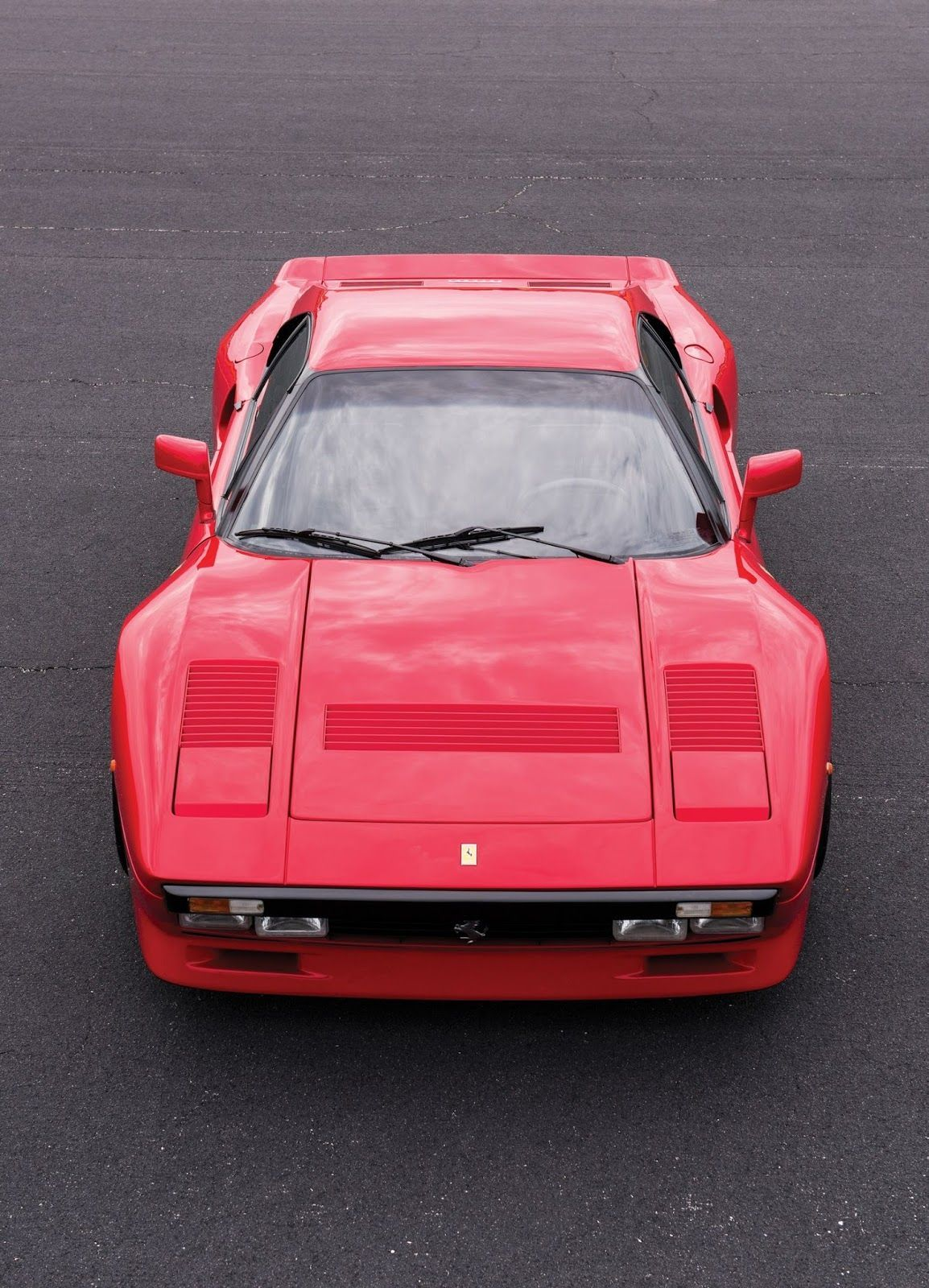 Ferrari 288 Gto Could Fetch 2 8 Million At Auction