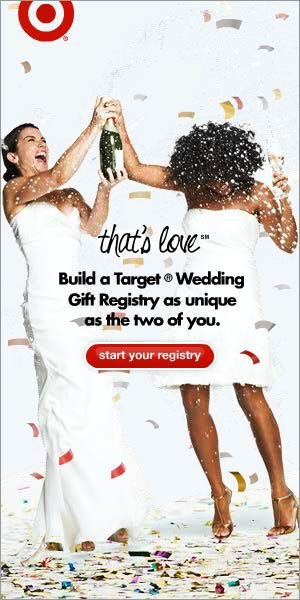 Start Your Wedding Registry