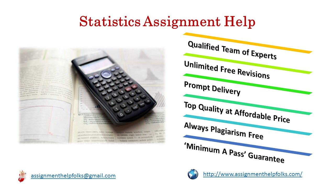 statistics assignment assistance by professional statistics  statistics assignment assistance by professional statistics writers score good in statistics assignment team of