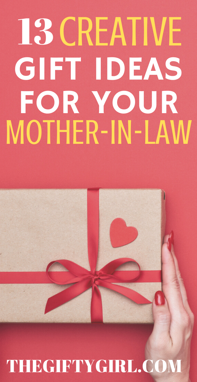 The Best Gift Ideas For Mothers And Mothers In Law Mother In Law Gifts Creative Mother S Day Gifts In Law Gifts