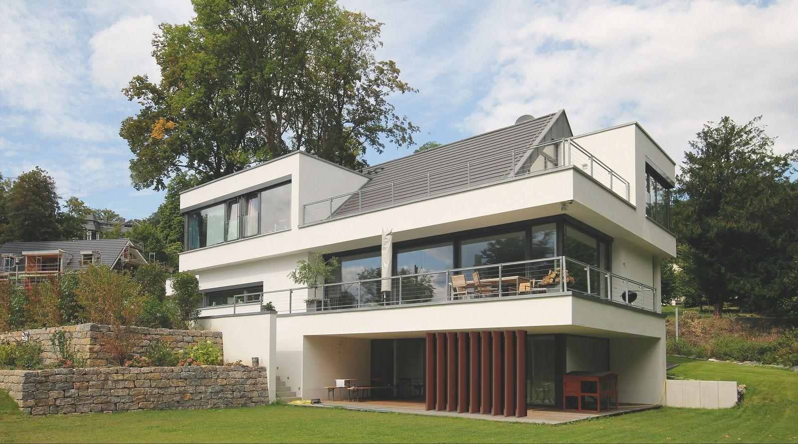 Villa im Taunus
