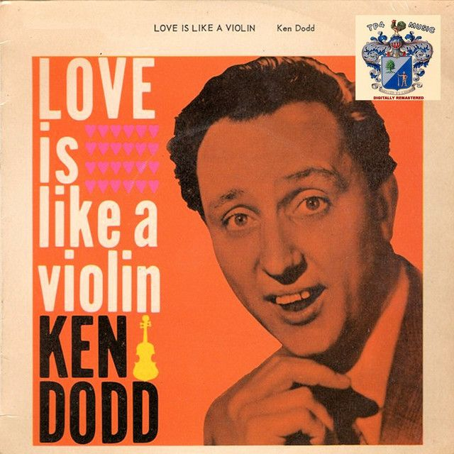 I Wish You Love, a song by Ken Dodd on Spotify