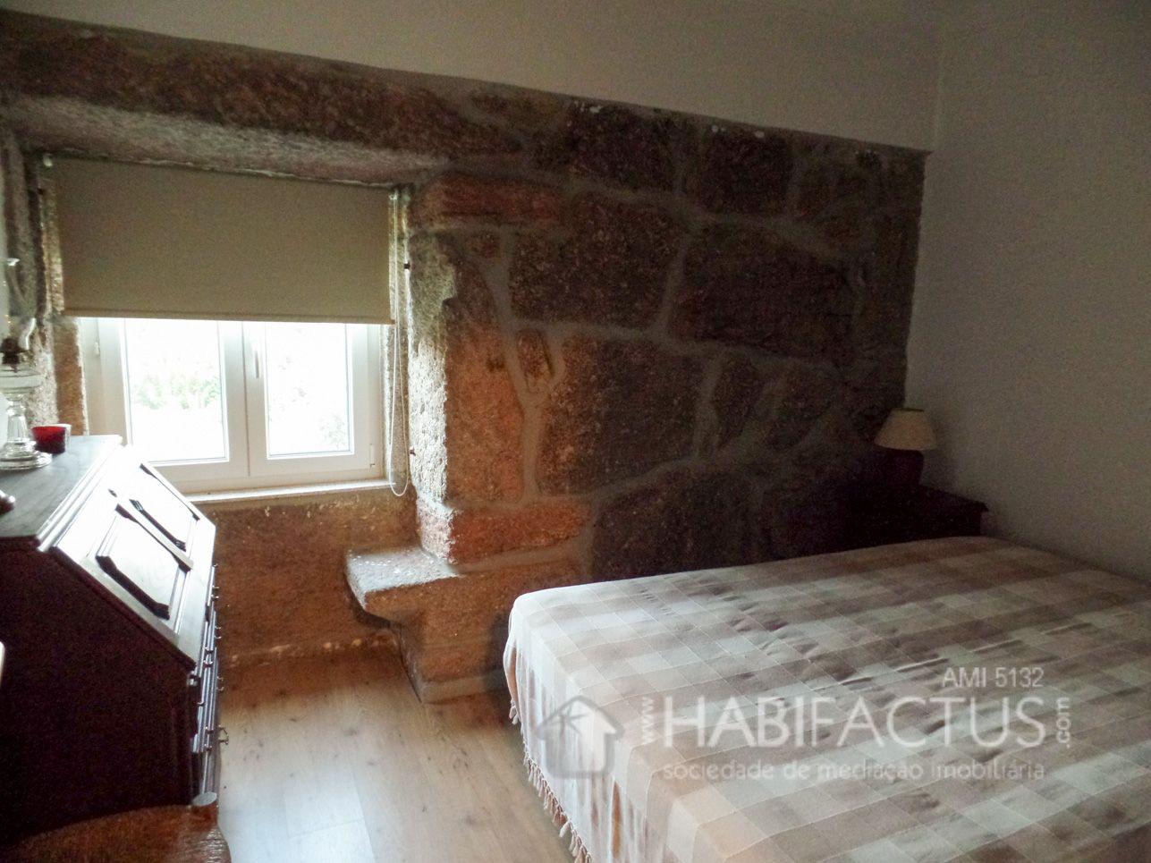 Quinta T5, Viseu, Viseu / Venda / 300000 / Ref. 6968 - Habifactus - Sociedade de Mediação Imobiliária, lda