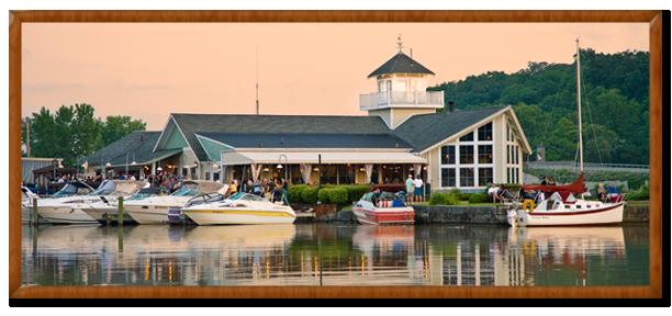 Boathouse Restaurant Ithaca Ny