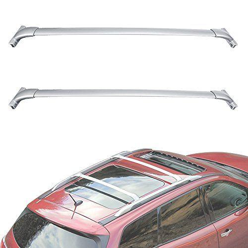 Alavente Bolton Roof Rack Cross Bar For 2013 2014 2015 2016 Nissan Pathfinder Pack Of 2 Silver Nissan Pathfinder 2017 Nissan Pathfinder Mountain Bike Brands