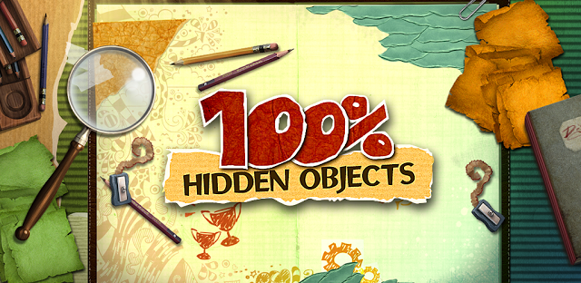 100 Hidden Objects v1.0.0 Full Mod Money Can't wait to