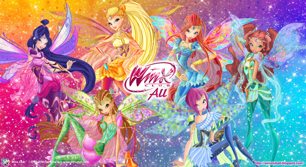 Winx club bloomix transformation winx club pictures - Winx magic bloomix ...