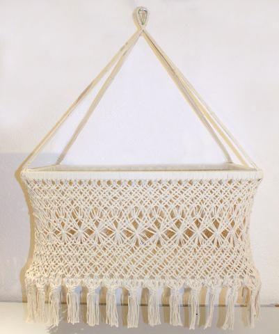 3d8398fc3 Hamaca colgante de Tela :: Modelo Oaxaca   Baby   Hamaca para bebé ...