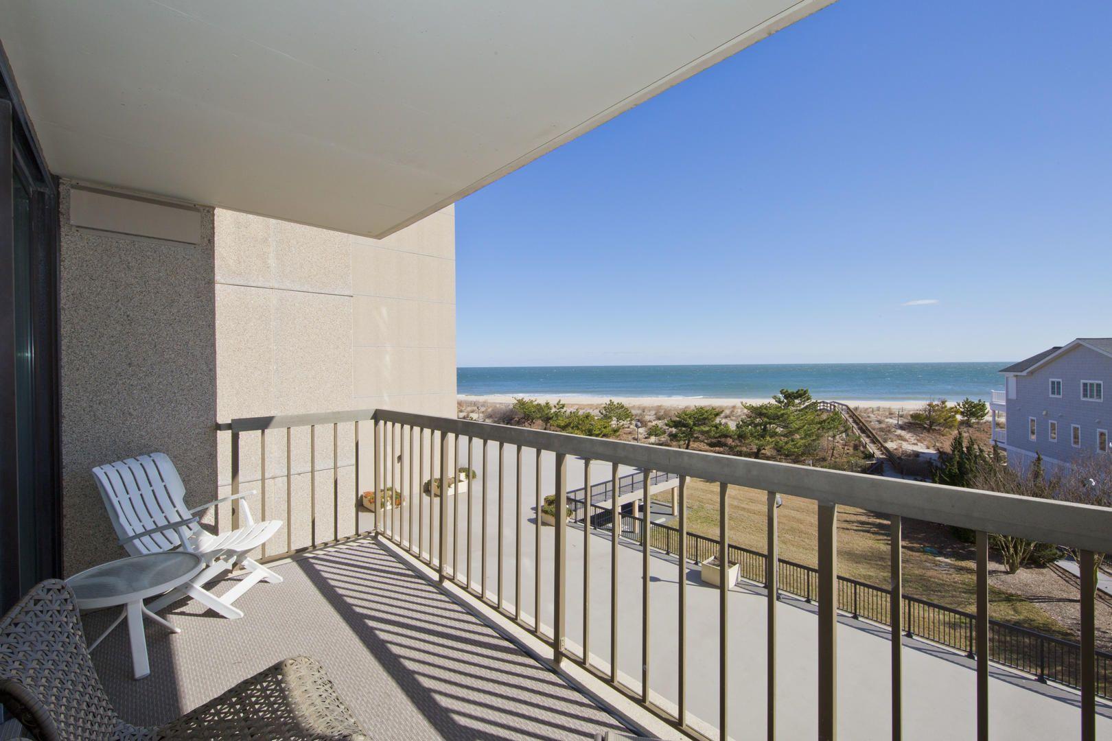 Bethany beach vacation rental sea colony 302 island