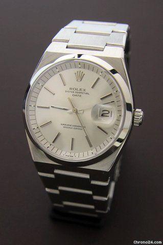 Rolex 1530 Very Rare Important Automatic Rolex Watches Rolex