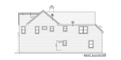 Expandable House Plan With Alley Entry Garage And Deck Over Entry   42400DB  Thumb