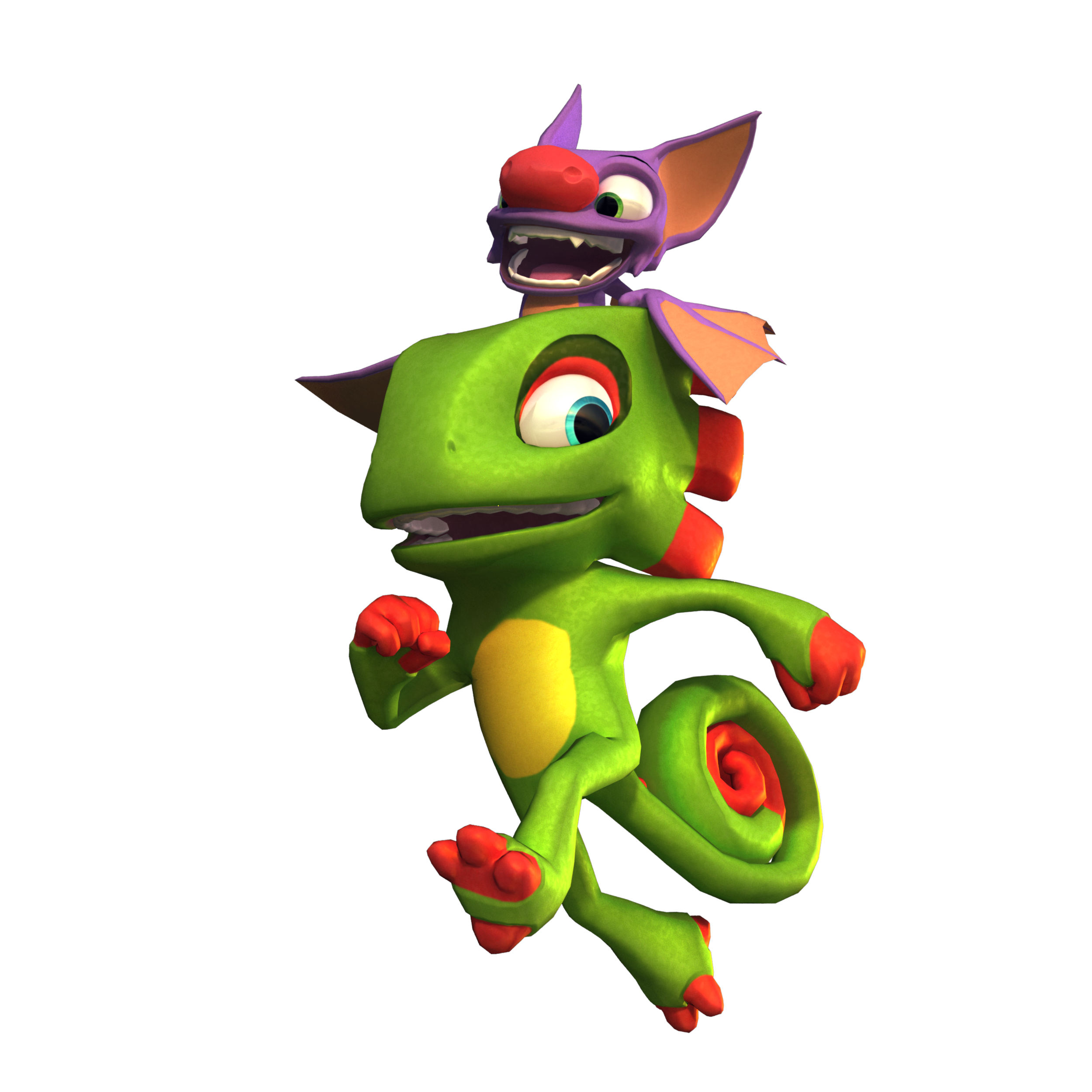 Ready For Action Playtonic Games