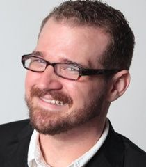 Josh Grelle To Attend Castle Point Anime Convention 2016 Voice