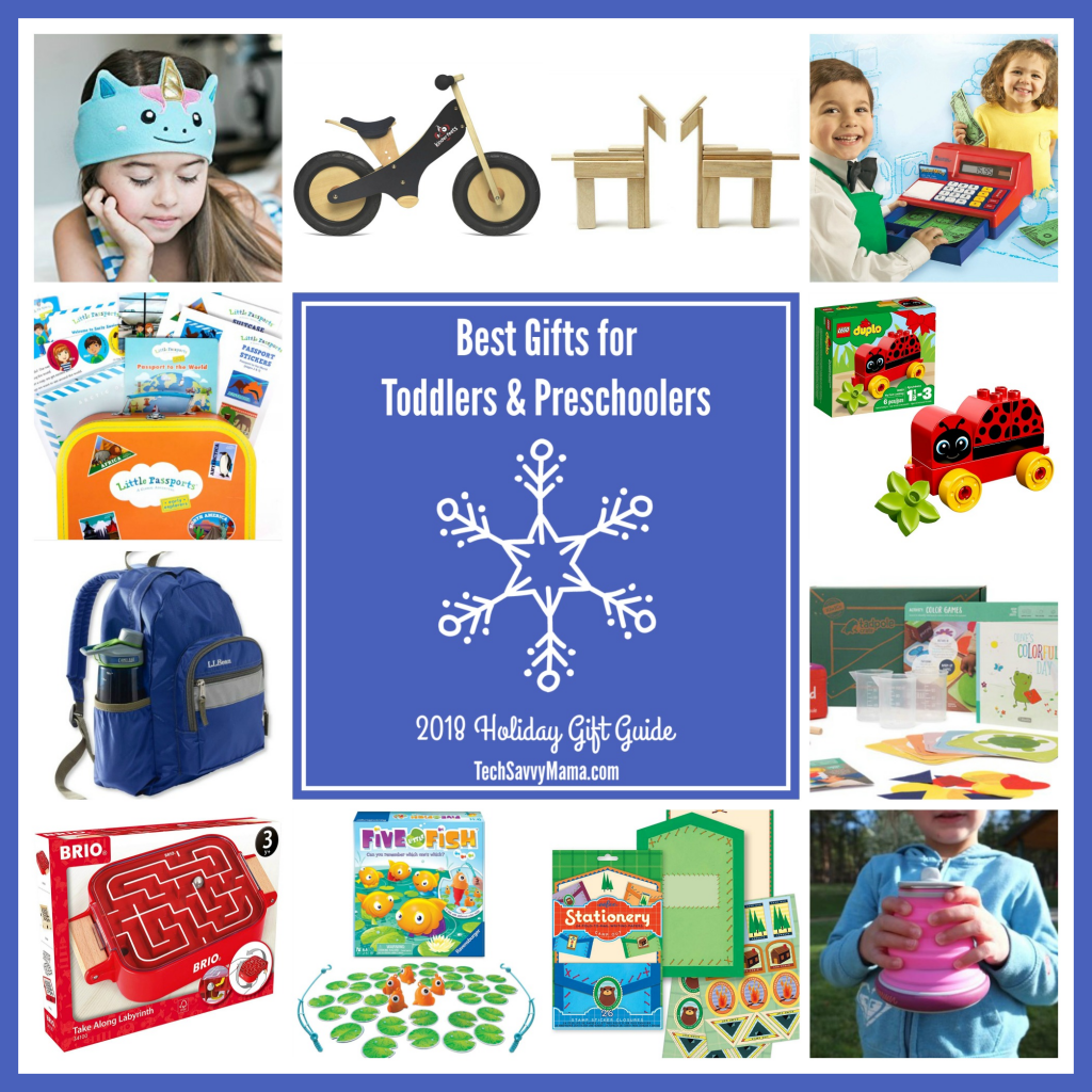 T Guide Best Ts For Toddlers And Preschoolers