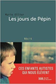 """""""Les jours de Pépin"""" par Marie Ollier. Edition DDB. 16,50€"""
